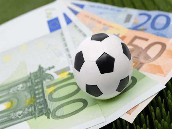 Tham gia cá cược bóng đá với một thể trạng tốt