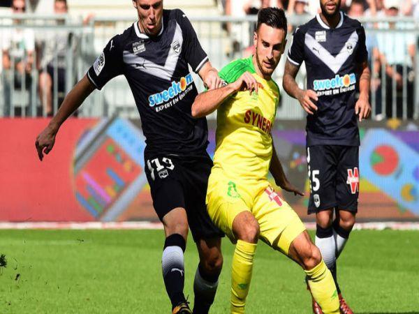 Nhận định Bordeaux vs Nantes, 00h00 ngày 22/08, Ligue 1