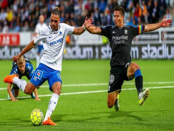 Nhận định Goteborg vs Norrkoping, 00h00 ngày 18/8