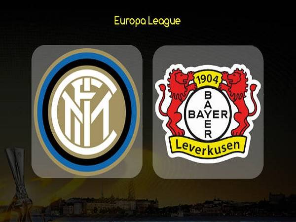 Nhận định Inter Milan vs Leverkusen 02h00, 11/08 - Europa League