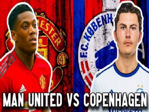 Nhận định kèo Man Utd vs Copenhagen