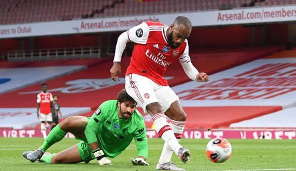 Nhận định Arsenal vs Liverpool, diên ra lúc 22h00 ngày 29/8