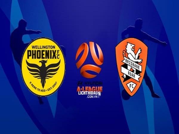 Nhận định Wellington vs Brisbane Roar, 15h00 ngày 05/08