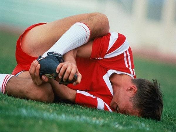 Các loại chấn thương khiến cầu thủ sợ nhất
