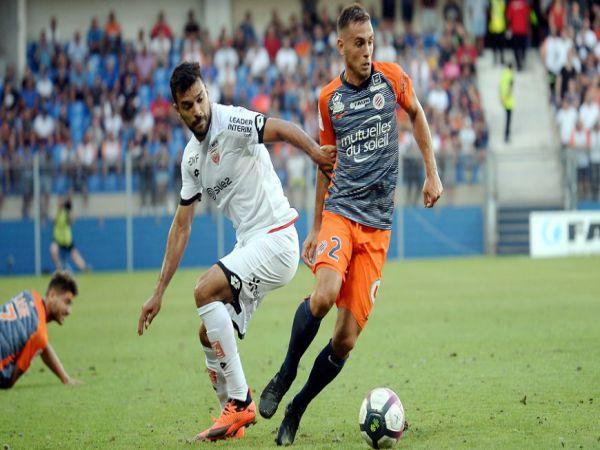 Nhận định bóng đá Montpellier vs Nice, 22h00 ngày 12/9
