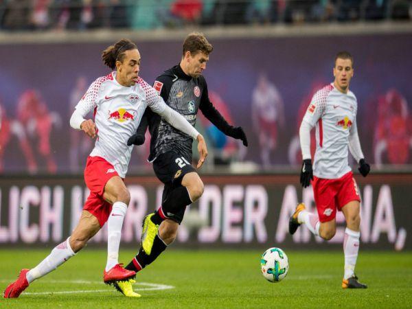 Nhận định kèo bóng đá Leipzig vs Mainz 05, 20/09/2020
