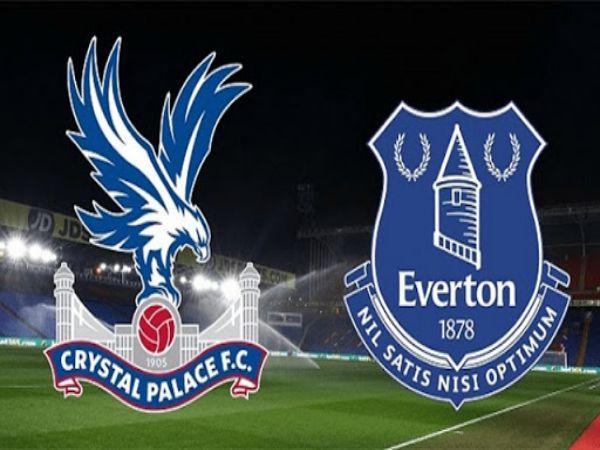 Nhận định soi kèo Crystal Palace vs Everton, 21h00 ngày 26/9