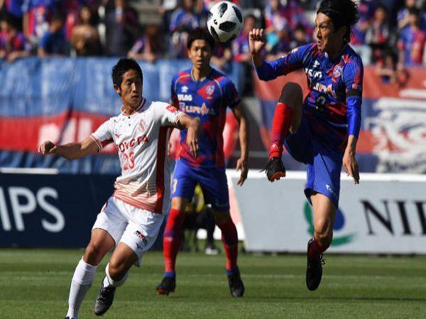 Nhận định soi kèo FC Tokyo vs Nagoya Grampus, 17h00 ngày 2/9