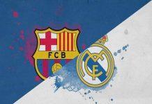 Nhận định Barcelona vs Real Madrid 21h00, 24/10 - VĐQG Tây Ban Nha