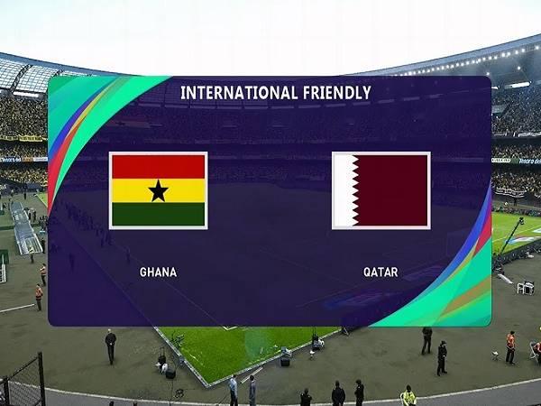Nhận định Ghana vs Qatar 22h30, 12/10 - Giao hữu quốc tế