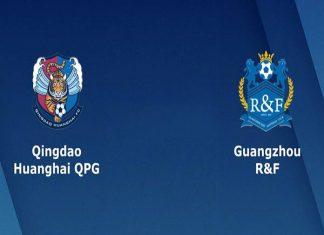 Nhận định kèo Qingdao Huanghai vs Guangzhou R&F, 14h30 ngày 19/10