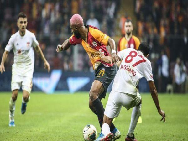 Nhận định soi kèo Galatasaray vs Alanyaspor, 00h00 ngày 20/10