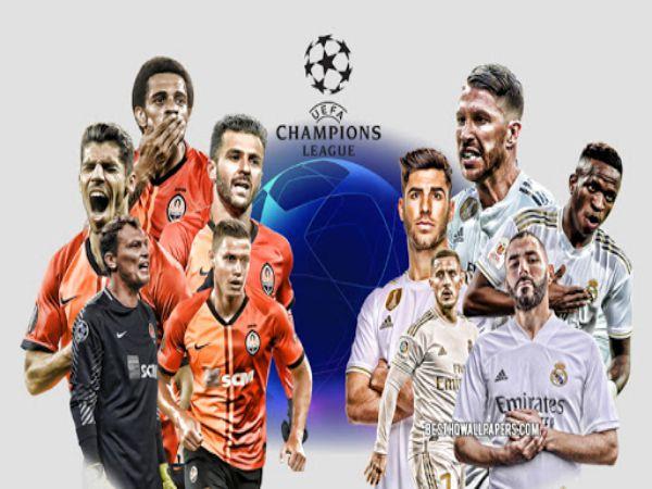 Nhận định soi kèo Real Madrid vs Shakhtar Donetsk, 23h55 ngày 21/10