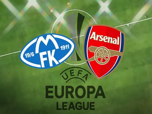 Nhận định Molde vs Arsenal, 0h55 ngày 27/11