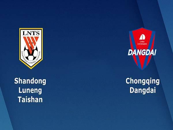 Nhận định Shandong Luneng vs Chongqing Dangdai 14h30, 10/11/2020