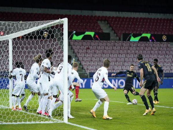 Nhận định, soi kèo Ajax vs Midtjylland, 03h00 ngày 26/11 - Cup C1