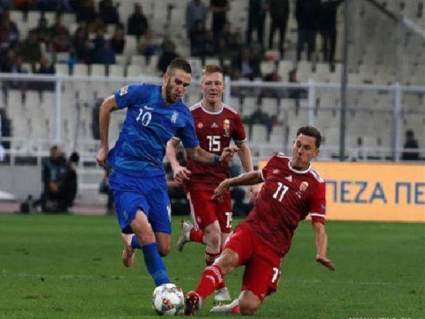 Nhận định soi kèo Hy Lạp vs Slovenia, 2h45 ngày 19/11 - Nations League