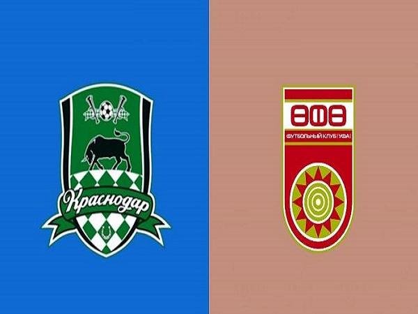 Nhận định Krasnodar vs Ufa – 22h00 17/12, VĐQG Nga