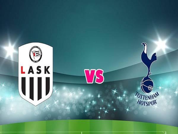 Nhận định LASK Linz vs Tottenham – 00h55 ngày 04/12, Europa League