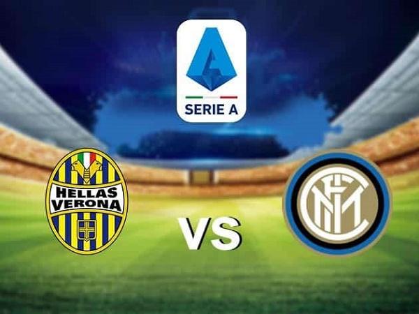 Nhận định Verona vs Inter Milan – 00h30 24/12, VĐQG Italia