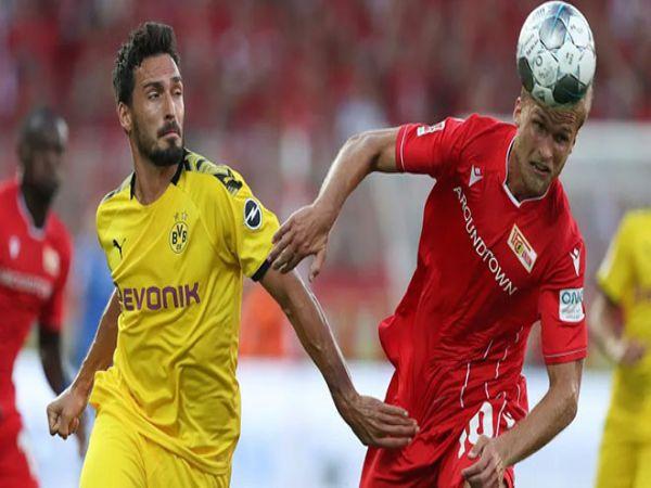 Nhận định tỷ lệ Union Berlin vs Dortmund, 02h30 ngày 19/12 - Bundesliga