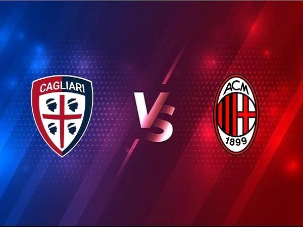Nhận định Cagliari vs AC Milan – 02h45 19/01, VĐQG Italia