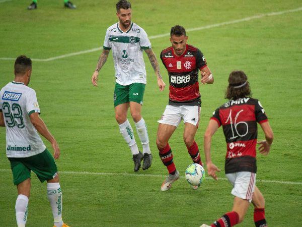 Nhận định kèo Goias vs Flamengo, 06h00 ngày 19/1 - VĐQG Brazil