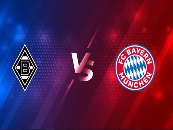 Nhận định M'Gladbach vs Bayern – 02h30 09/01, VĐQG Đức