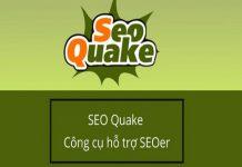 seoquake là gì