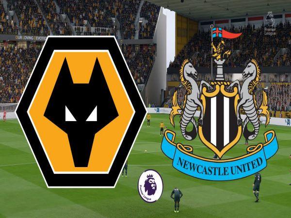 Nhận định, Soi kèo Newcastle vs Wolves, 03h00 ngày 28/2 - Ngoại hạng Anh