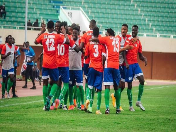 Nhận định kèo bóng đá Gambia vs Congo, 23h ngày 29/3