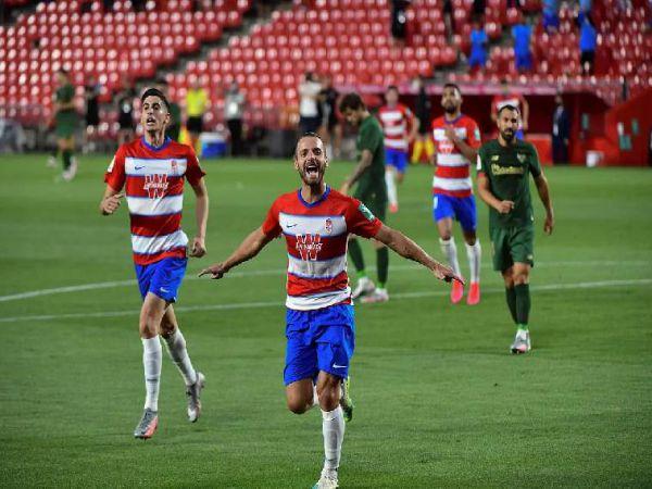 Nhận định tỷ lệ Granada vs Molde, 03h00 ngày 12/3 - Cup C2