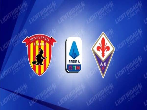 Nhận định Benevento vs Fiorentina, 00h00 ngày 14/03 : vòng 27 Serie A