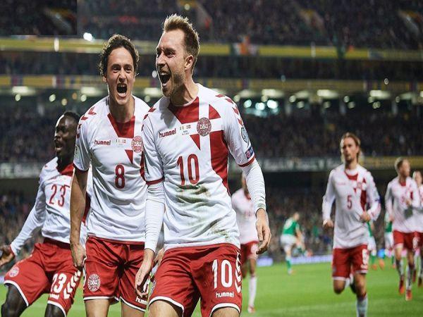 Nhận định tỷ lệ Áo vs Đan Mạch, 01h45 ngày 01/4 - VL World Cup