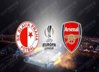 Nhận định Slavia Praha vs Arsenal, 02h00 ngày 16/04 : Khách vào bán kết