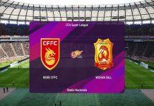 Nhận định Hebei vs Wuhan FC, 17h00 ngày 23/4