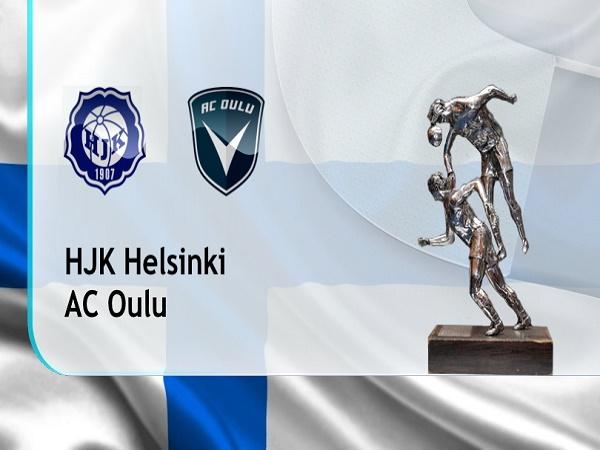 Nhận định HJK Helsinki vs AC Oulu – 22h00 28/05, VĐQG Phần Lan