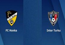 Nhận định Honka vs Inter Turku – 22h30 14/05, VĐQG Phần Lan