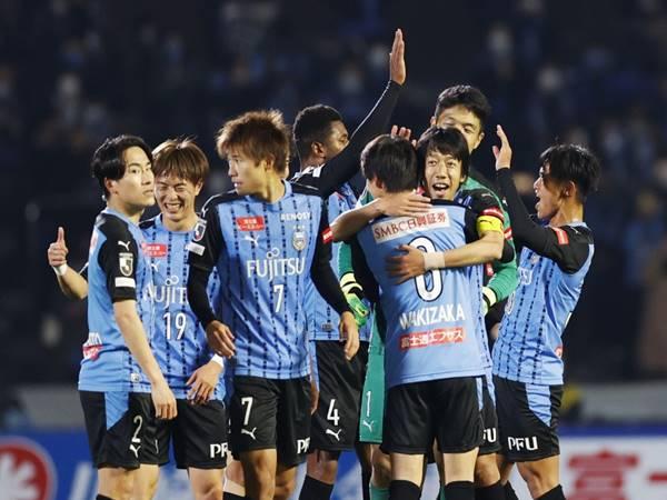 Nhận định bóng đá Gamba Osaka vs Kawasaki Frontale, 16h00 ngày 8/5
