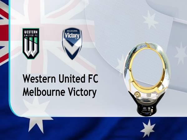 Nhận định Western United vs Melbourne Victory, 16h05 ngày 28/5