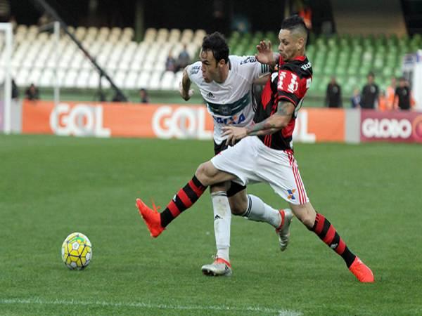 Nhận định kèo Coritiba vs Flamengo1
