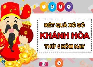 Dự đoán XSKH 9/6/2021 chốt lô VIP Khánh Hòa thứ 4