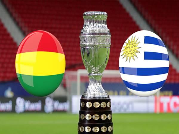 Nhận định Bolivia vs Uruguay, 04h00 ngày 25/06 Copa America