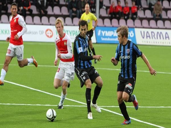 Dự đoán trận đấu Lahti vs Ilves Tampere (22h30 ngày 10/6)