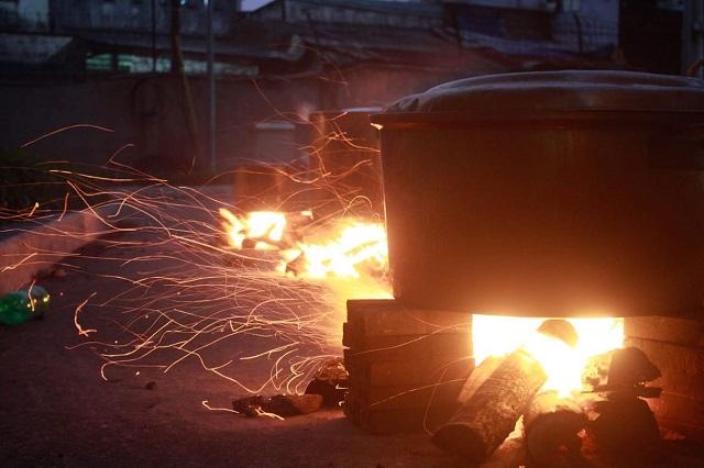 Mơ thấy bếp lửa thì sao, đánh số gì chắc trúng