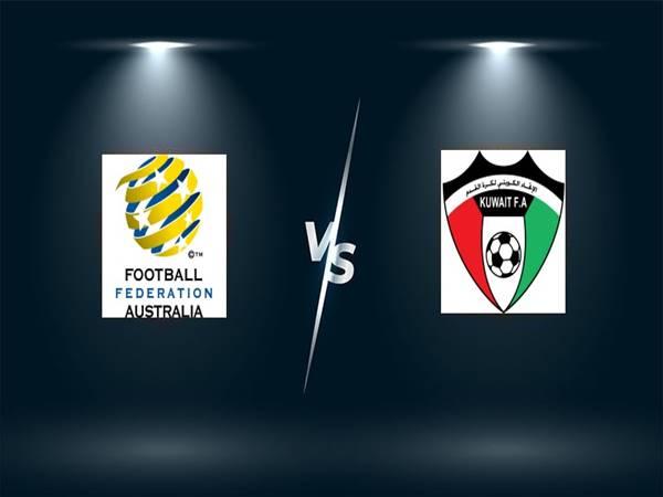Nhận định bóng đá Australia vs Kuwait (2h00 ngày 4/6)