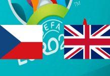 Nhận định CH Séc vs Anh – 02h00 23/06/2021, Euro 2021