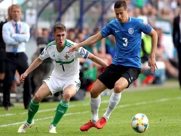 Nhận định Estonia vs Latvia 23h ngày 10/6