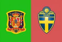 Nhận định Tây Ban Nha vs Thụy Điển – 02h00 15/06/2021, Euro 2021
