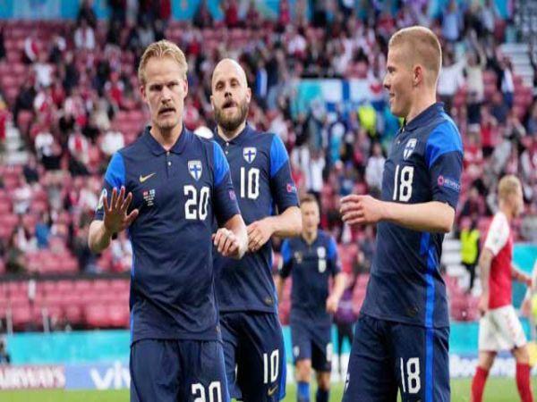 Nhận định kèo Phần Lan vs Nga, 20h00 ngày 16/06 - EURO 2021